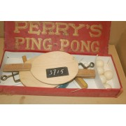 Perry's Ping Pong